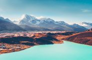 Everest Base Camp Trek with Gokyo Lakes