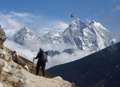 greatest treaking pick in nepal