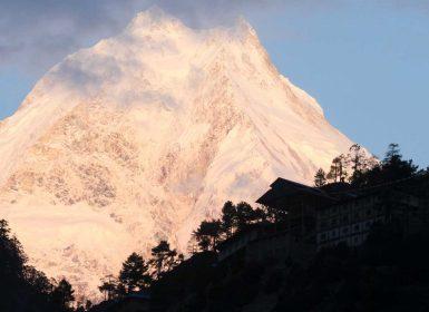 Manaslu-himal