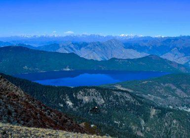 The Rara Lake Trek is a scenic adventure walk to the largest lake in Nepal