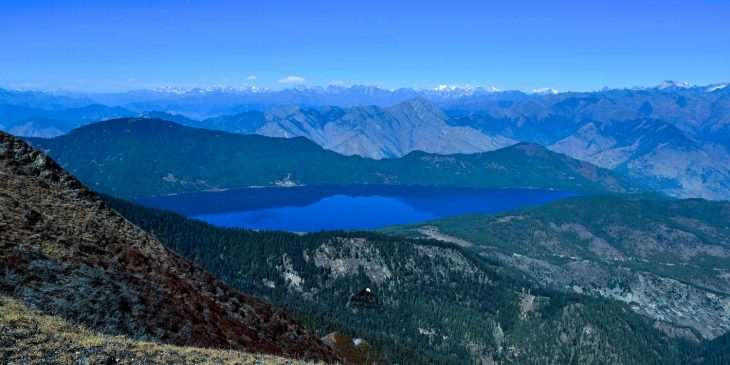 Rara Lake View