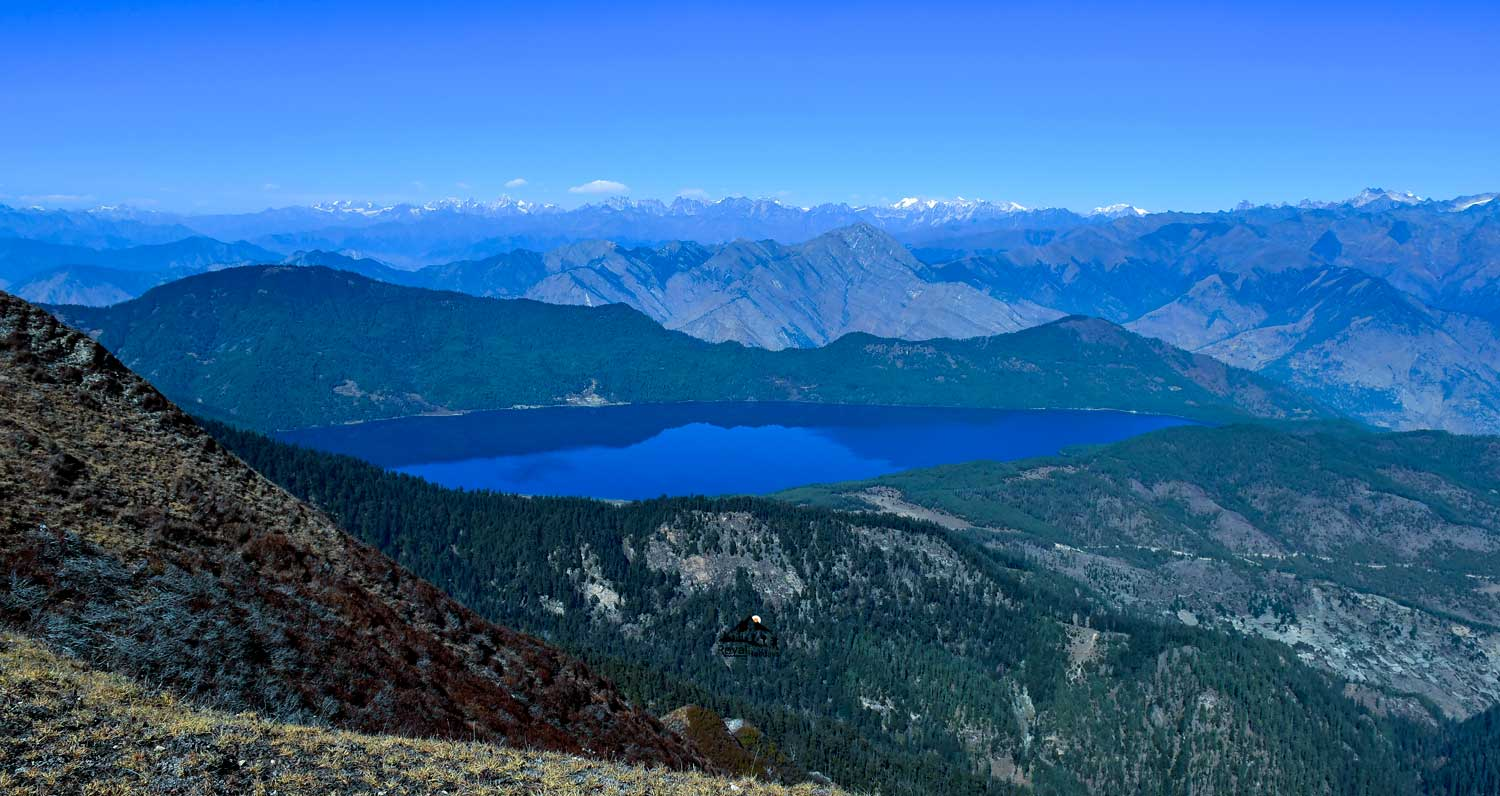 The Rara Lake Trek is a scenic adventure walk to the largest lake in Nepal