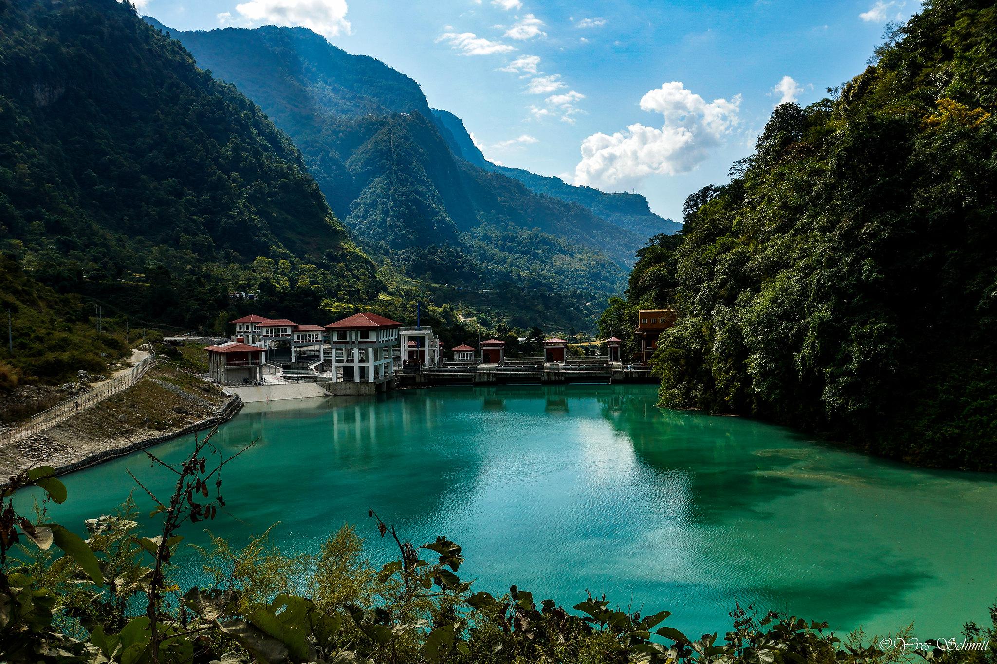 Delightful manaslu trek nepal