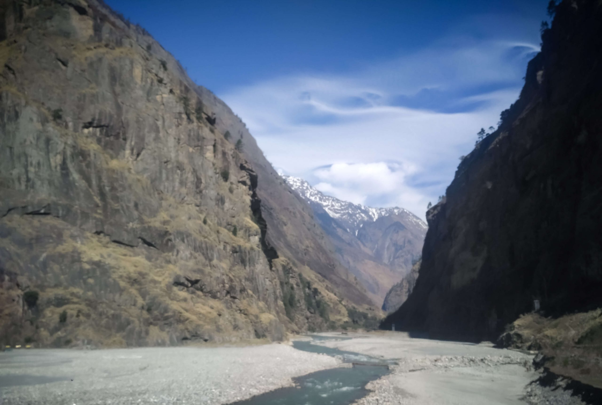 Most balanced trekking, Manaslu trekking