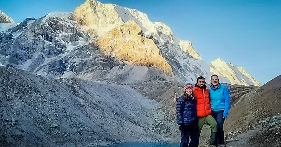 manaslu trek featured