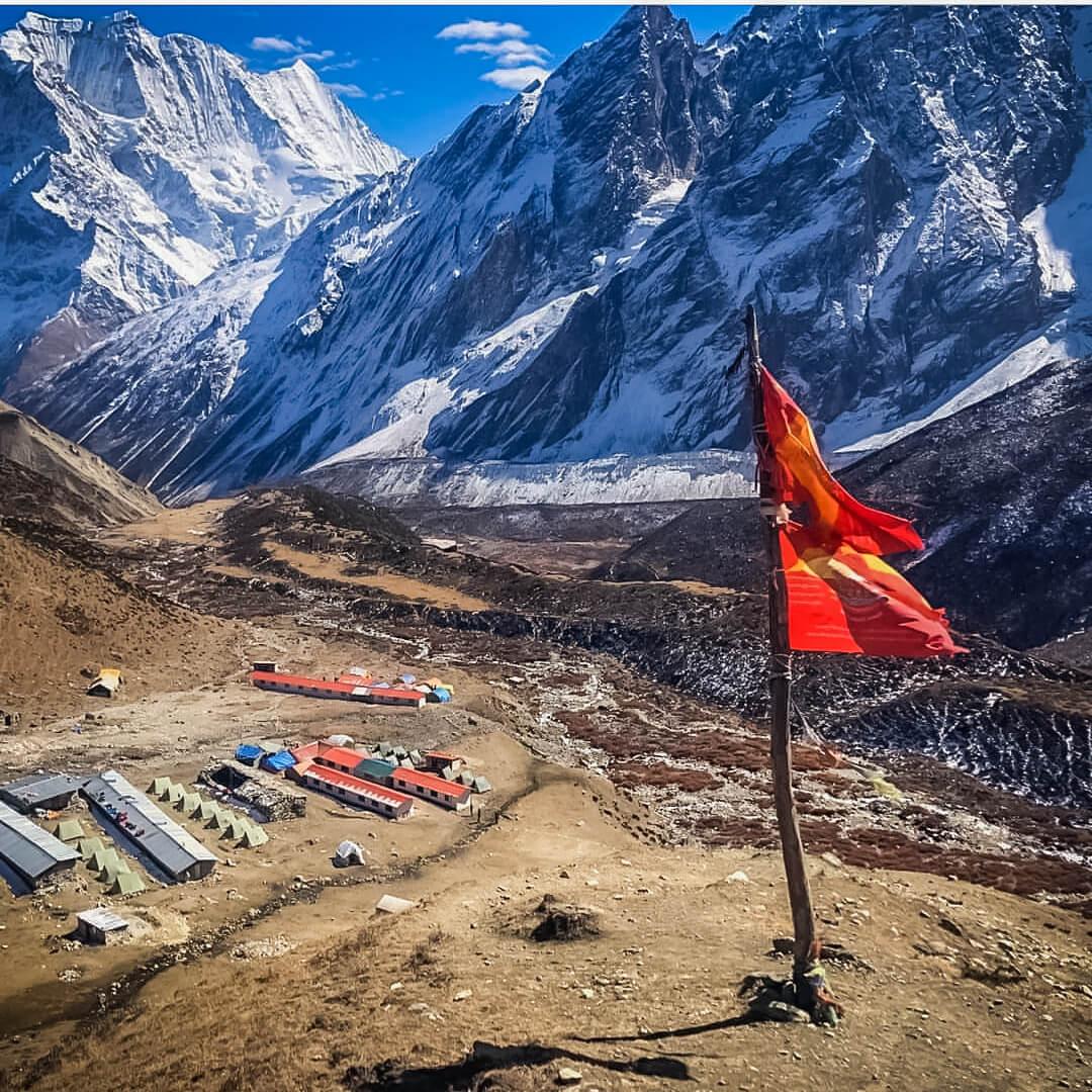 Great Off beaten path, manaslu trek