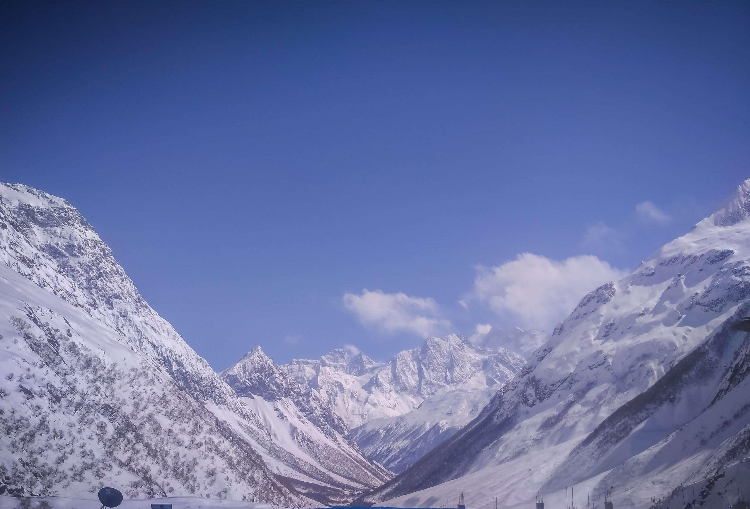 alluring qualities of manaslu trek