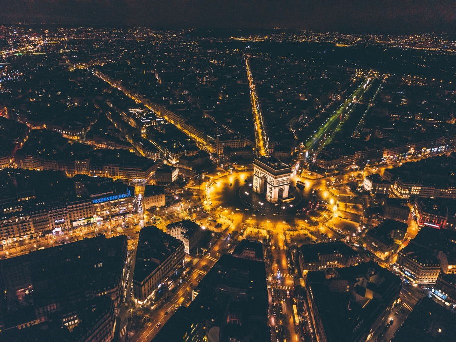 Top Things to Do in France