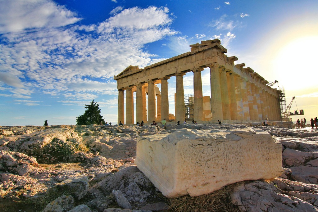 Top Things to Do in Greece