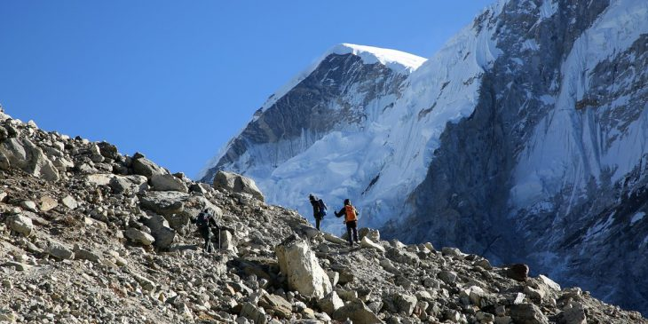 How to trek in Nepal during the pandemic