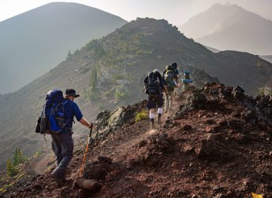 Advantages Of Trekking
