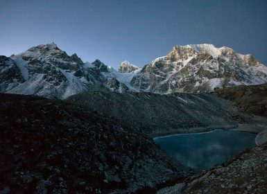 Manaslu Nepal, Growing with the Gentle hospitality in the Himalayas